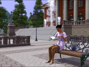 One New Screen of Hidden Springs