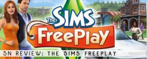 Sims Nieuws Reviews FreePlay