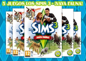 Bravo Magazine is Giving Away 5 copies of The Sims 3 + Pets!