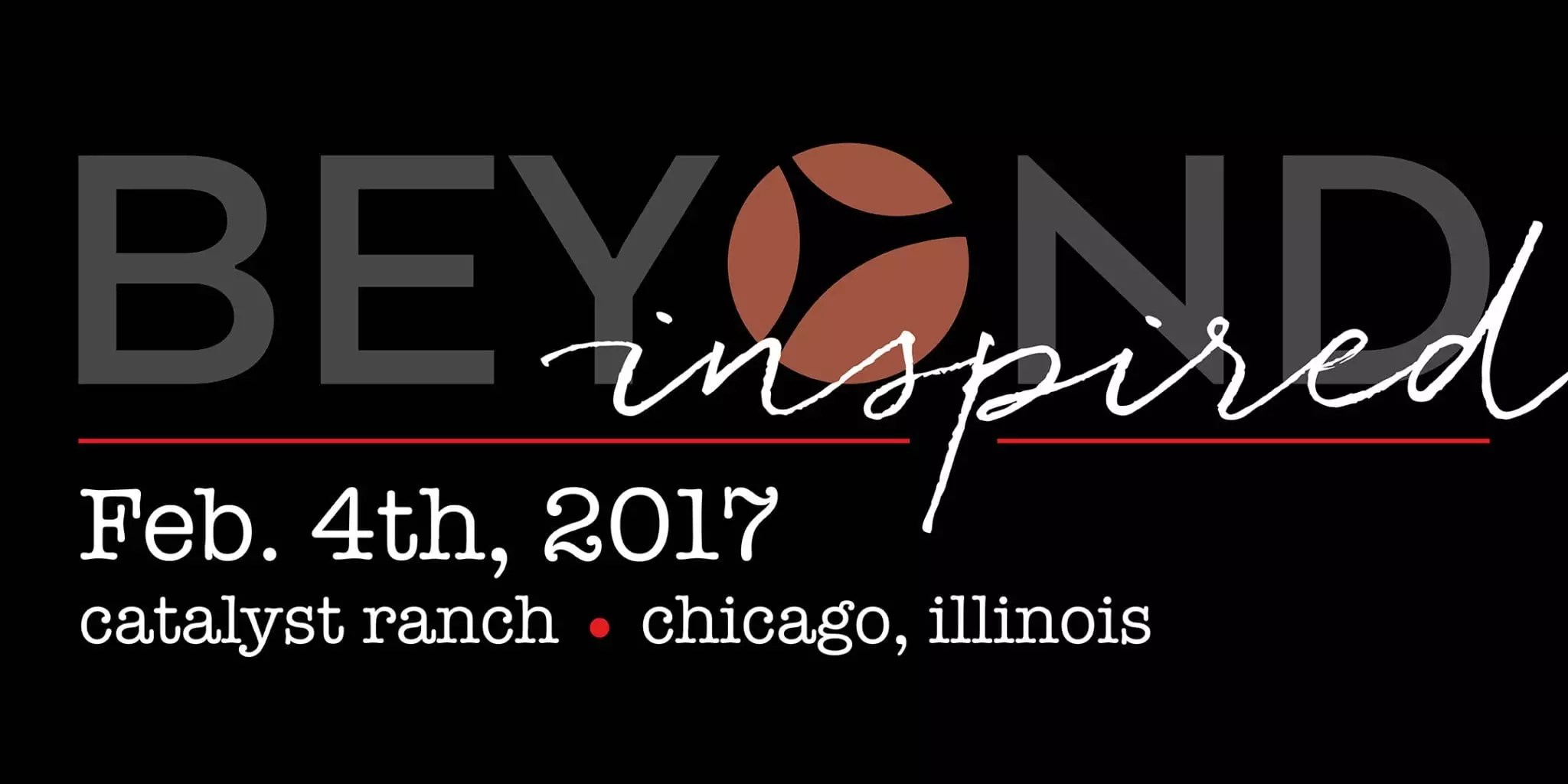 Beyond Inspired 2017 Video Gallery