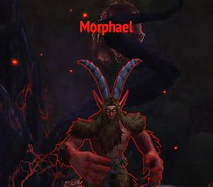 Morphael