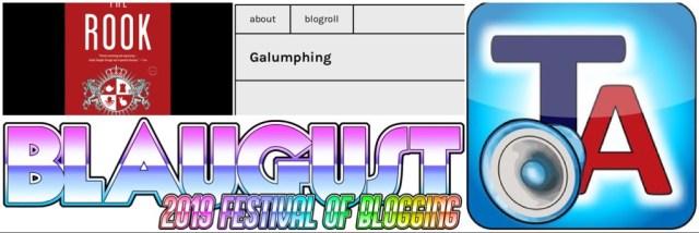 Beyond Tannhauser Gate | #Blaugust2019 the Second#Blaugust2019 the