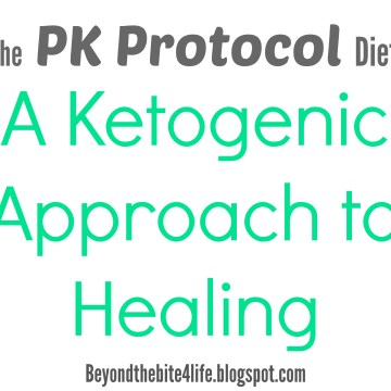 The PK Protocol Diet: Healing Through a Ketogenic Approach