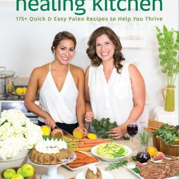 An AIP Paleo Book Review: The Healing Kitchen