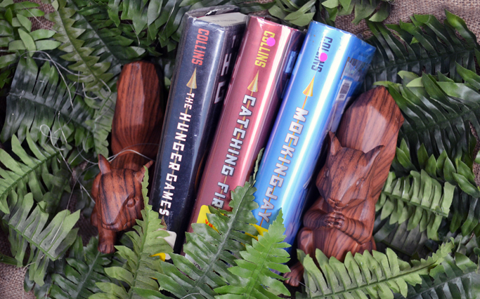 I finally read the Hunger Games Trilogy. Was it worth the hype?