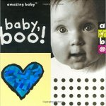 Baby, Boo! by Emma Dodd and 12 other amazing baby books you've never heard of.