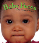 Baby Face by Margaret Miller and 12 other amazing baby books you've never heard of.