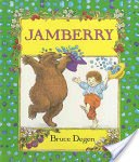 Jamberry and 12 other amazing baby books you've never heard of.