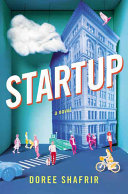 April Book of the Month Club Pick and Review: Startup by Doree Shafrir