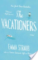 The vacationers and other books for the summer of 2017