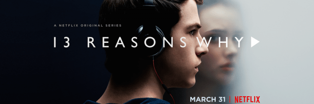 Should you ban your kids from reading and watching 13 Reasons Why?