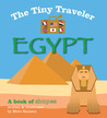 12 Books about Egypt for All Ages