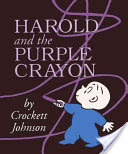 Harold and the Purple Crayon 50th Anniversary Edition