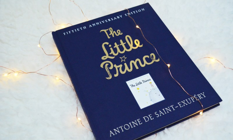The Little Prince and 7 other amazing High School reads...plus 2 that should be cut from the curriculum (in our opinion.)