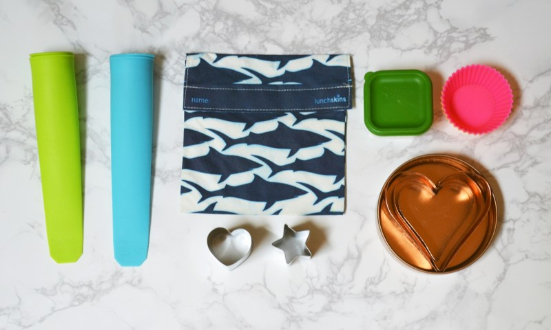 The best lunch accessories for jazzing up your back to school lunches!