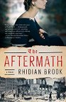 The Aftermath by Rhidian Brook. Soon to be a major motion picture.