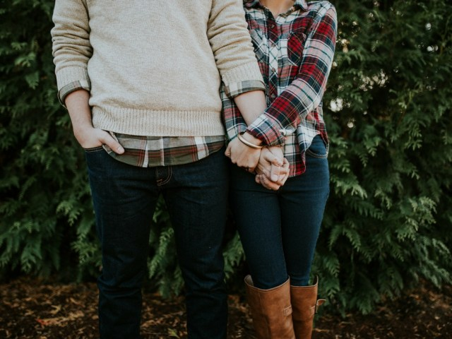 Looking to have a deeper understanding of your partner? Personality typing can help!