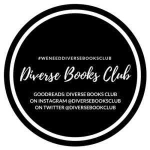 Looking for a way to learn more when reading? Join the Diverse Books Club to expand your horizons!