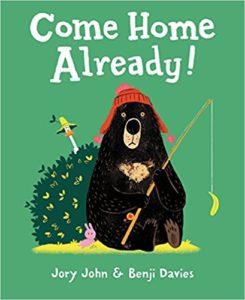 Upcoming Releases for Kids Books in Winter 2017/ 2018 ...