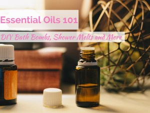 Curious about essential oils. We have everything you need to help begin using them in your daily life. From cleaning to relaxing, we have you covered!