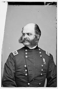 Ambrose E. Burnside