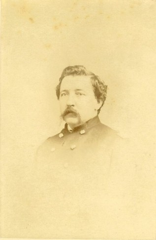 John H. Stover 106th and 184th PA