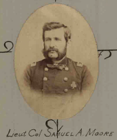 Samuel A. Moore 14th CT