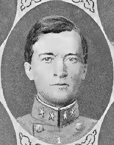 James T. Adams 26th NC