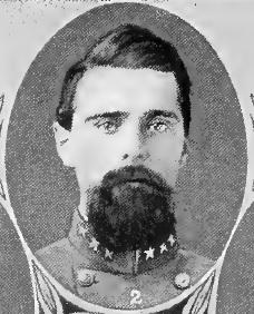 Samuel D. Lowe 28th NC