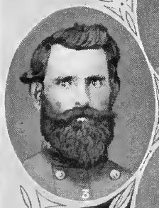 William H.A. Speer 28th NC