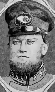 John V. Jordan 31st NC