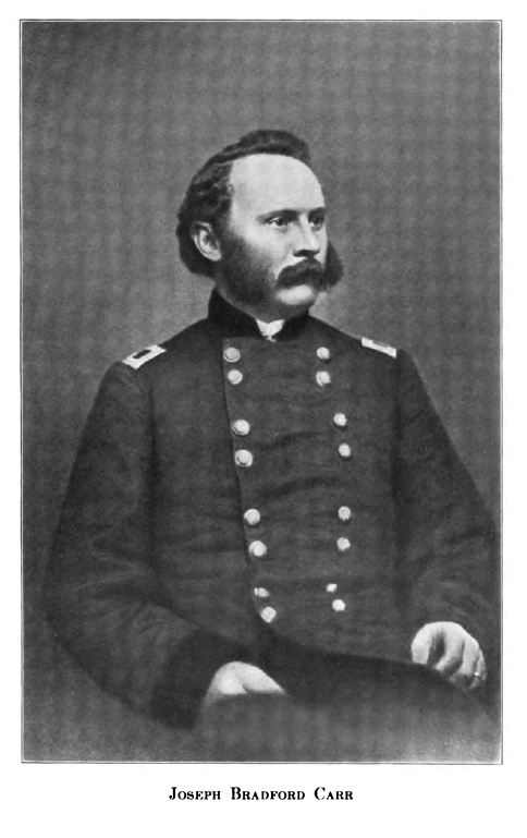 Joseph B. Carr