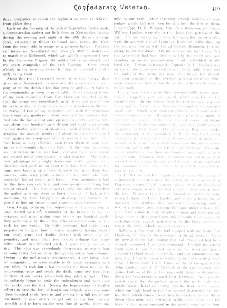 CVv013n09AttackOfFortHarrisonP419