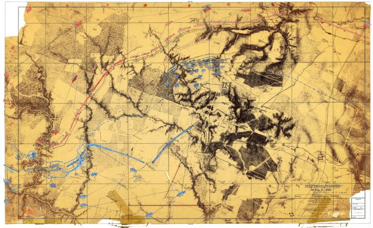 BEARSS Petersburg Maps VI Corps Layer 1 SMALL