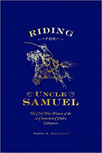 RidingForUncleSamuel1stCtCavalryAngelovich2014