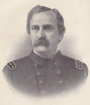 William H. Parker, Confederate States Navy