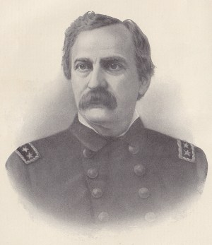 William H. Parker, Confederate States Navy