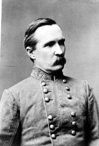Maj-Gen. Henry Heth