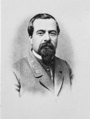 Brig-Gen. Nathaniel Harris