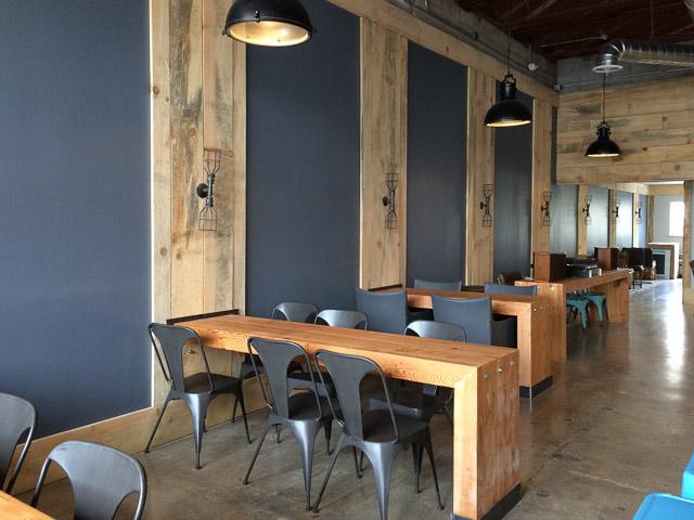 Coffee Shop Opens Tomorrow Morning In Downtown Walnut