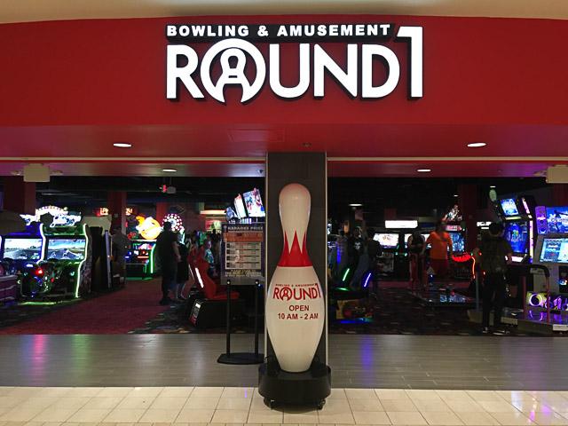 Restaurant Games Round Games