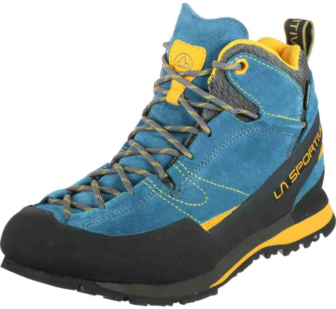 Sportiva Boulder X Mid Boots
