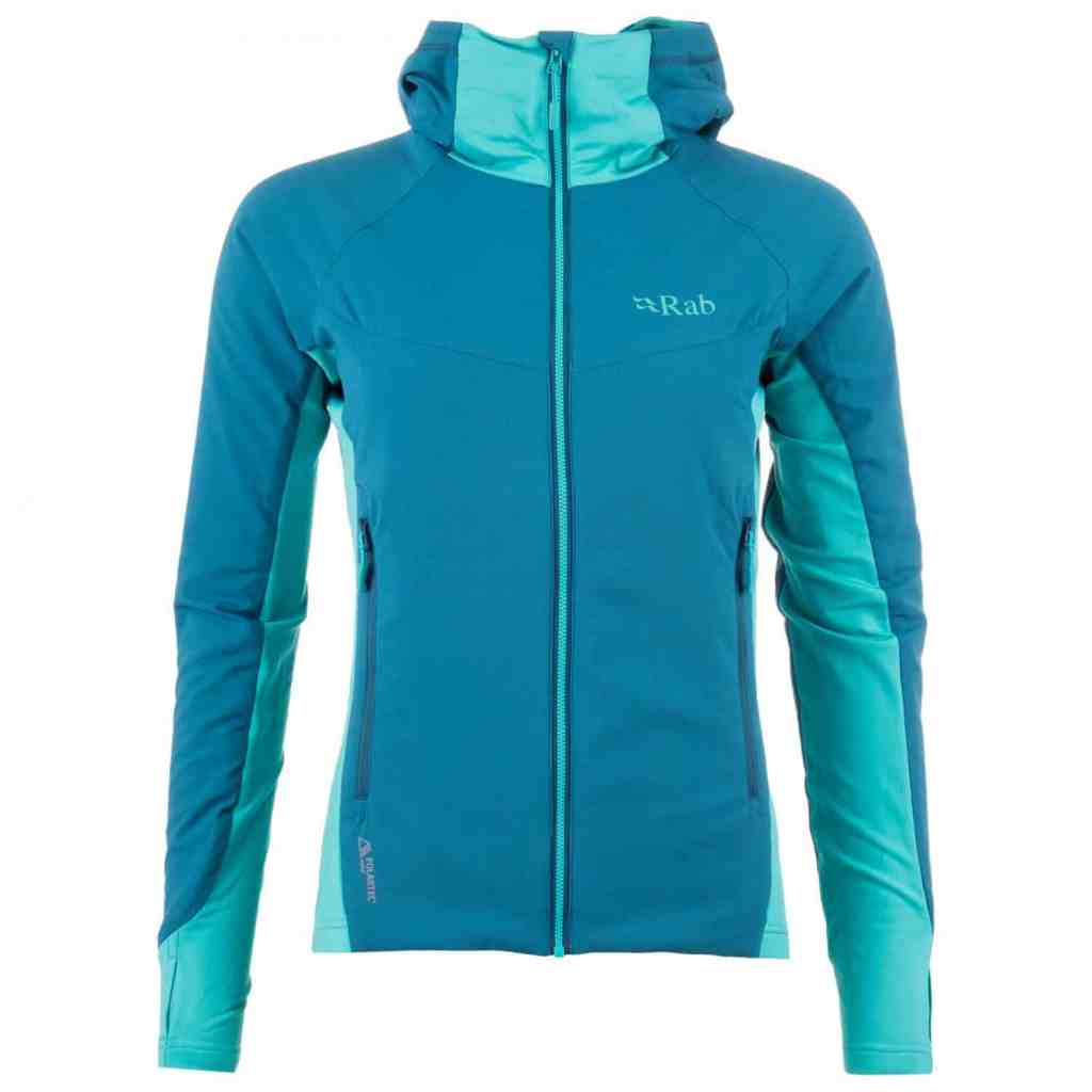 Women's Rab Alpha Flux Jacket