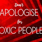 How to spot and avoid toxic people