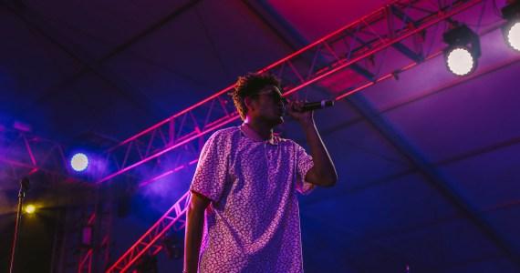 Smirnoff & Spotify Launch Equalizer For International