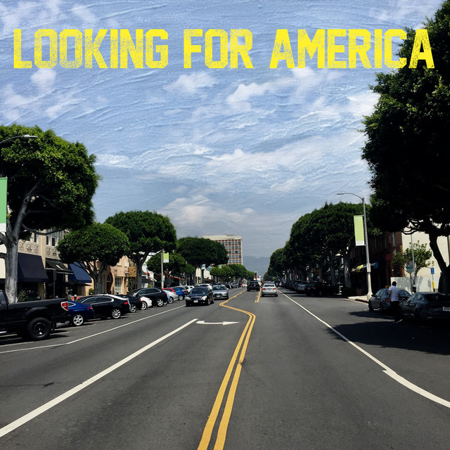 Lana Del Rey Releases New Song 'Looking For America'