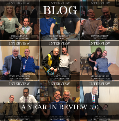 Beyond The Title – A Year in Review 3.0