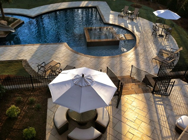 27 Pool Landscaping Ideas Create The Perfect Backyard
