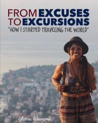 excuses to excursions