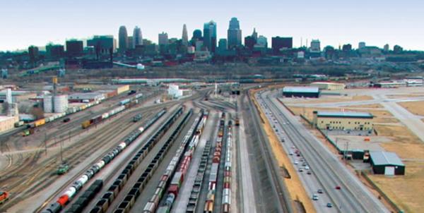 Kansas City Rails